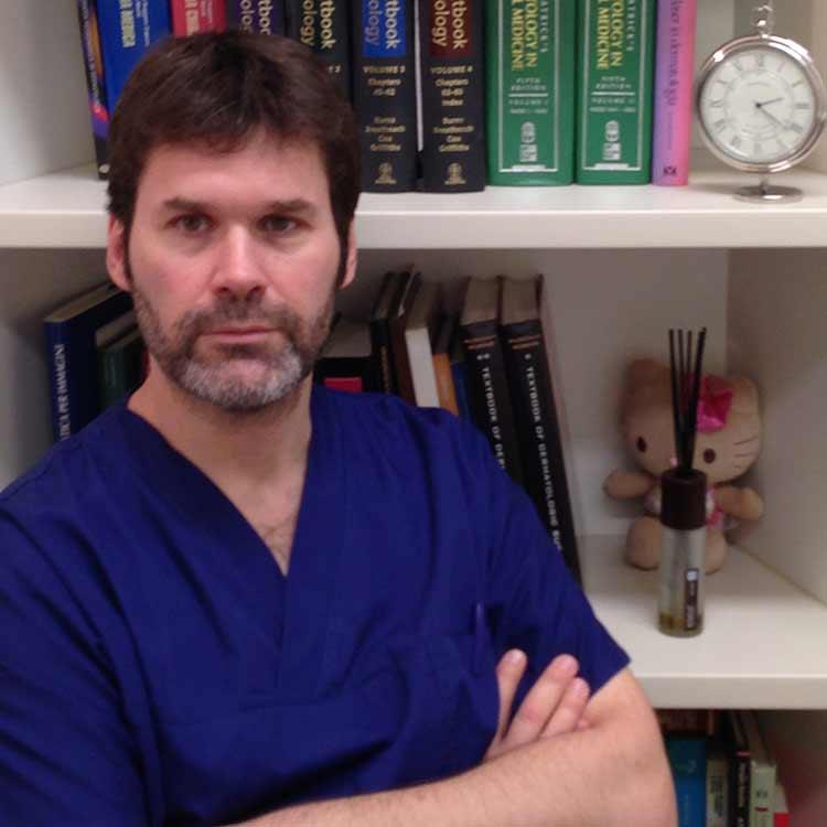 Dott. Giuliano Cainelli