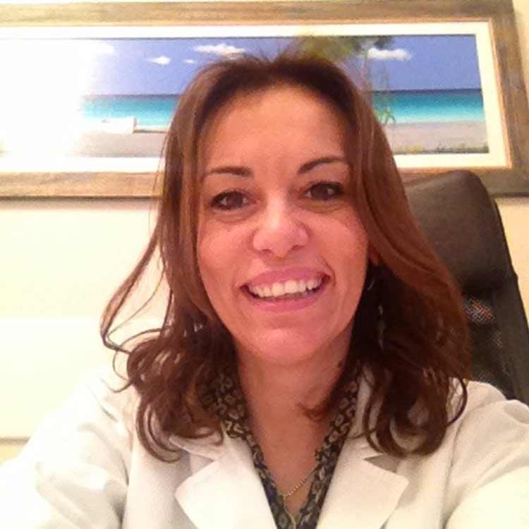 Dott.a Cristiana Colonna