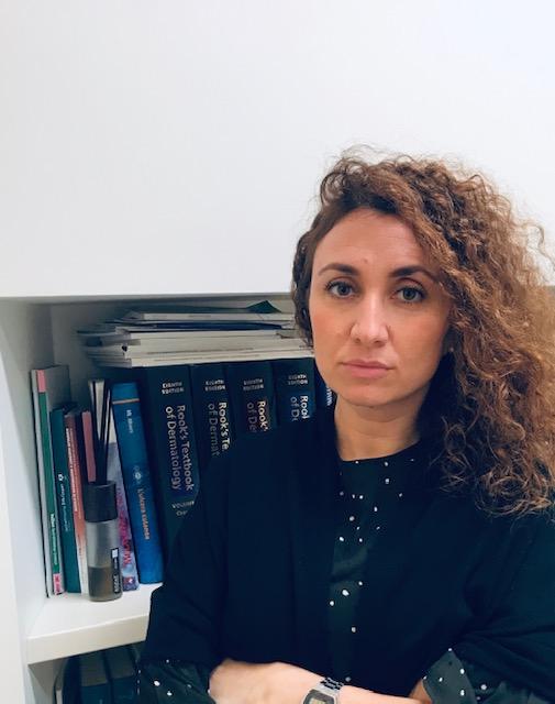 Daniela Briganti